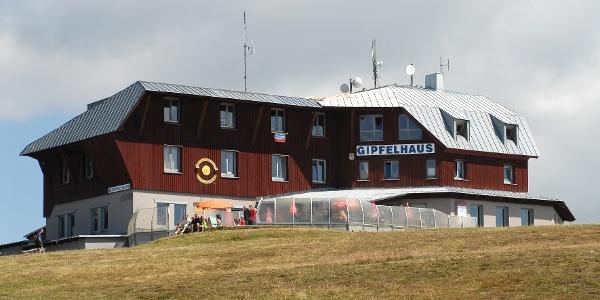 Gerlitzen Gipfelhaus