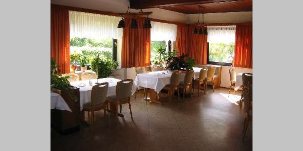 Restaurant Waldhotel Gille