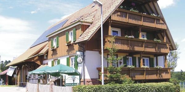 Kutschkeller und Farrenhof