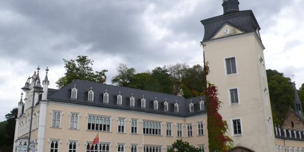 Das Schloss Sayn