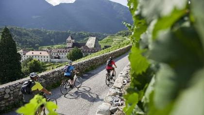 Ciclabile Brennero-Bolzano
