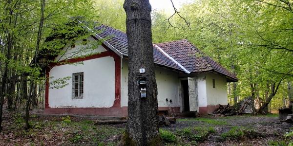 Istvánkúti menedékház