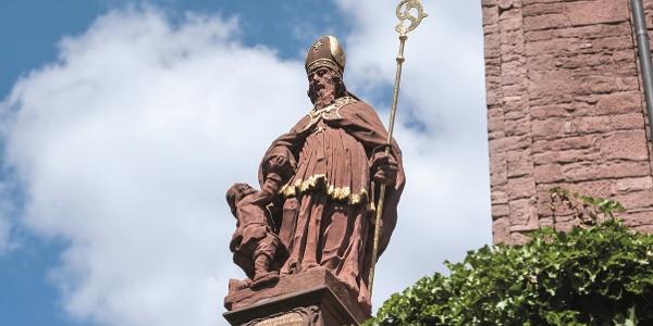 Martinusstatue