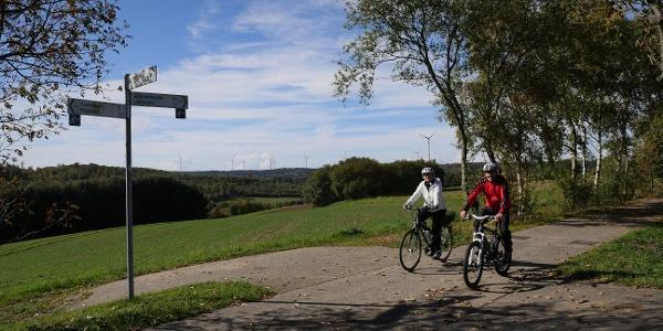 Schinderhannes-Radweg