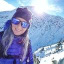 Profilna slika Sarah Raich