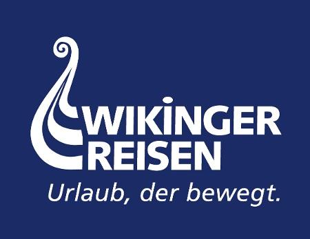 Логотип Wikinger Reisen GmbH