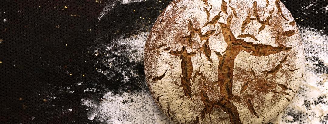 Brot von Schönecker Bäcker