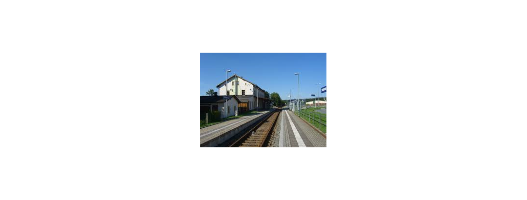 Hauptbahnhof Schöneck