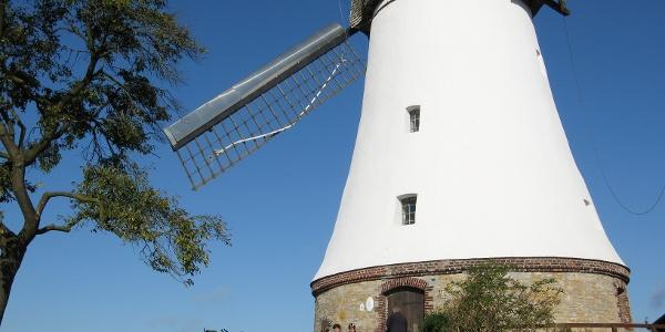Windmühle Lechtingen