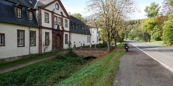 Schloss Ahrental