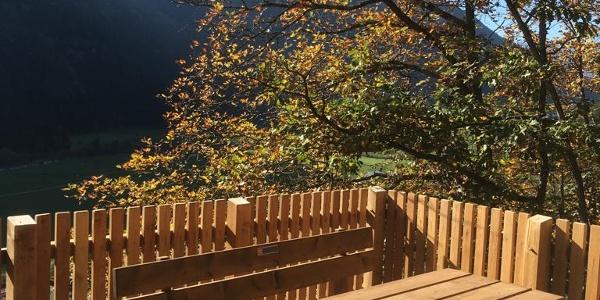 Hexenplatte Herbst