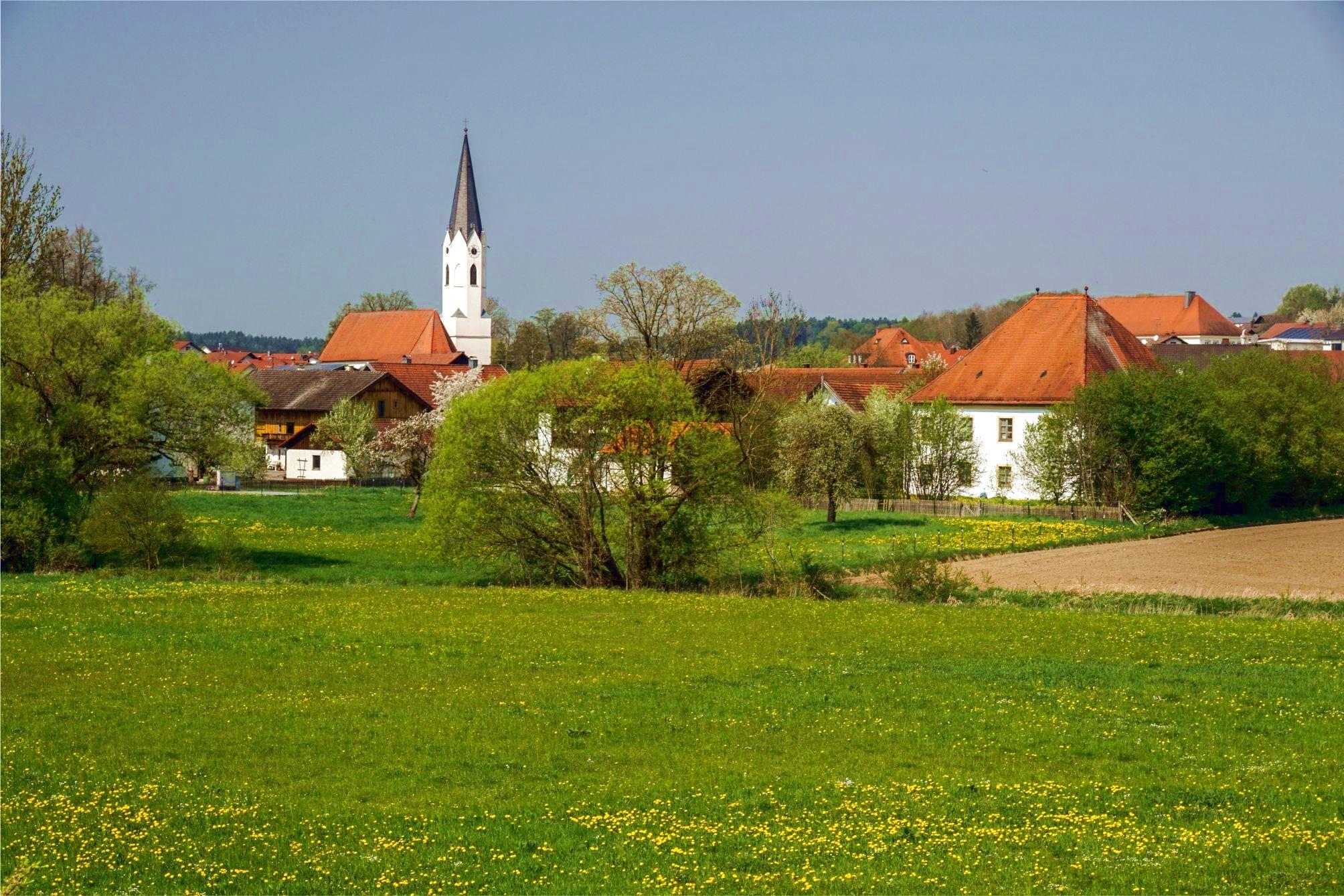 Malgersdorf