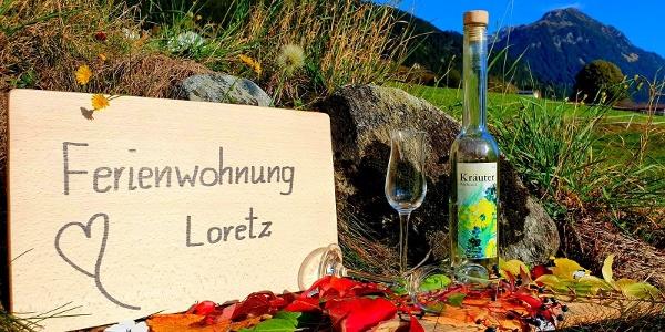 Ferienwohnung Loretz