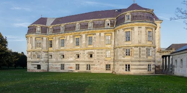A körmendi Batthyány-kastély