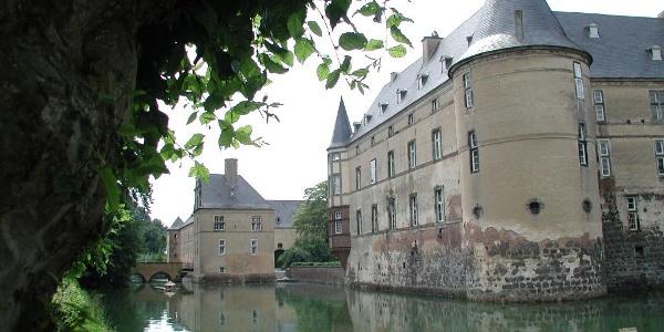 Burg Adendorf
