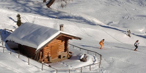 Pampeago-Predazzo-Obereggen, 48km of slopes in the Latemar Ski Center