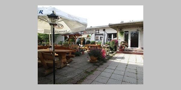 Gaststätte Zum Holzbrunnen