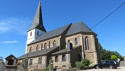Pfarrkirche St. Michael Reifferscheid