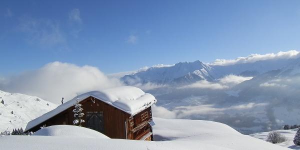 Winterimpession