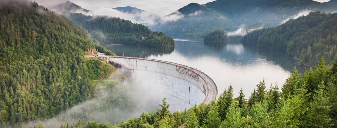 Barajul Drăgan-Floroiu, Lunca Vişagului