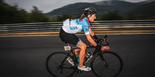 Rasante Rennradtouren in der Radarena am Ring