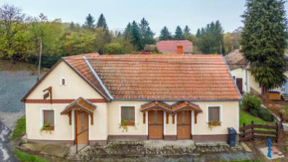 Tömördi önkormányzati vendégház