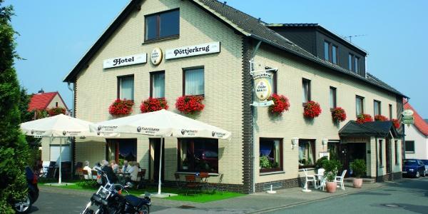 Hotel Pöttjerkrug