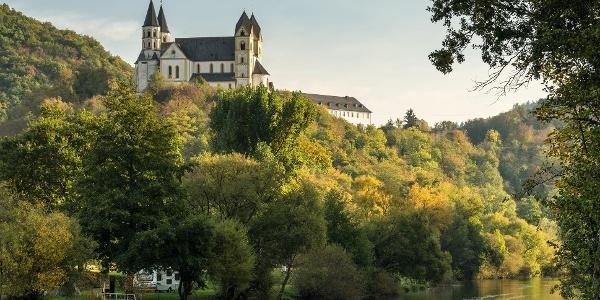 Kloster Arnstein über der Lahn