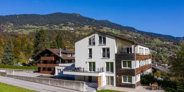 Drei Türme Apartments