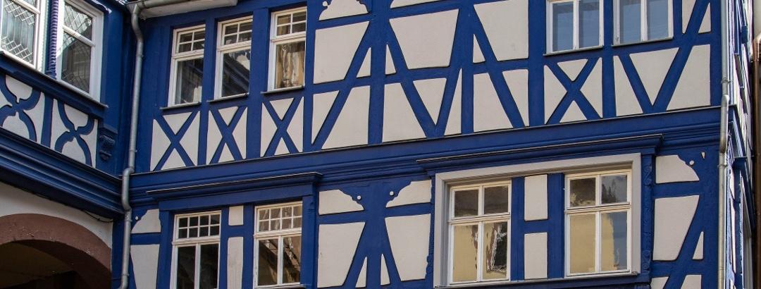 Stadtführung in Wertheim