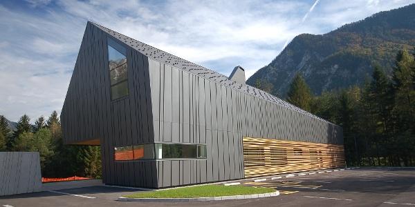 Slovenski planinski muzej