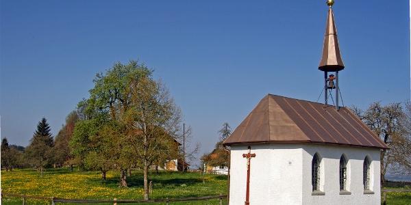 Kapelle Oberhäuser