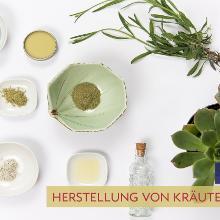 Rittergut Adlershof Umweltzentrum Oberlauterbach Vogtland NUZ - Kräuterstempel 2020 © Jens Reiher