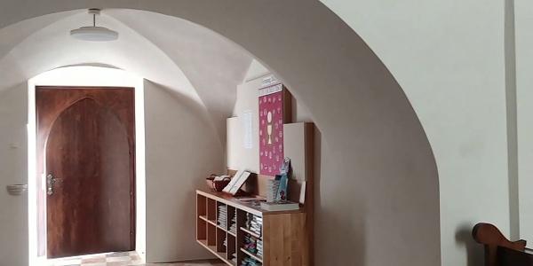 Pfarrkirche Puch bei Weiz | Orgelwandern | Glockengeläut und Orgelklang