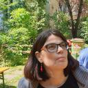 Profilbild von Astrid Wagner