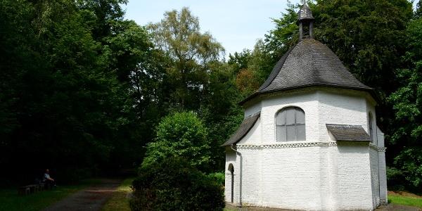 Ullrichs Kapelle