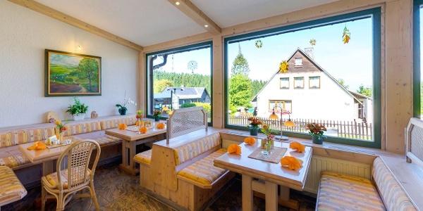 Restaurant Ferienhotel Mühlleithen