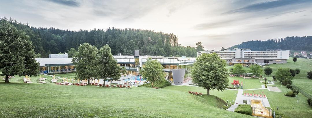 Hotel & Therme NOVA