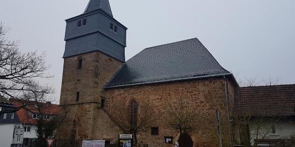 Evangelische Kirche von Waldeck