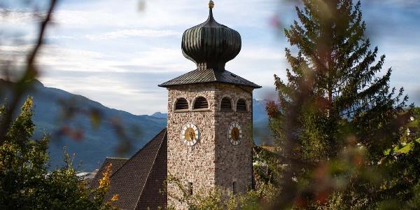 Pfarrkirche Triesenberg