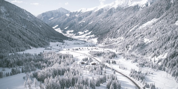 Antholz Obertal