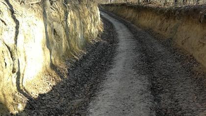 Turul trail 1