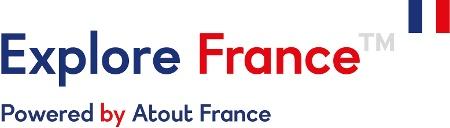 Logo Atout-France