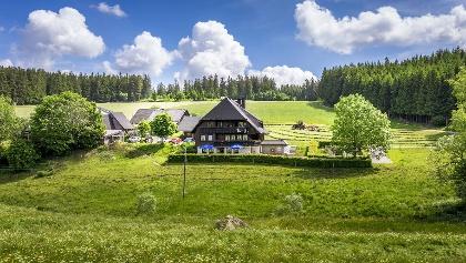 Hofcafe Näbbe duss Schönwald