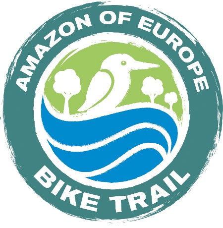 Logo Amazon of Europe Bike Trail