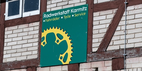 Radwerkstatt Karmitz