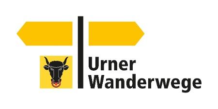 Logo Verein Urner Wanderwege