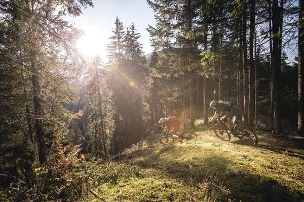 Schwarzleo Trail