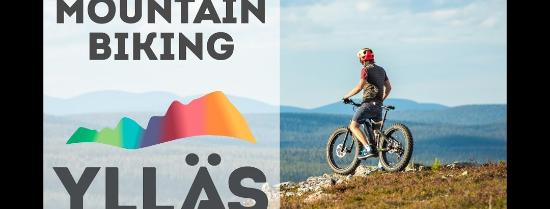 Ylläs Mountain Biking
