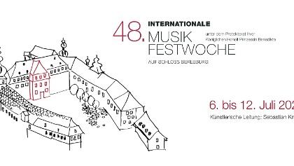 Logo Musikfestwoche 2020